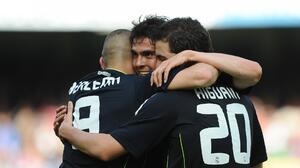 Gonzalo Higuaín: Hice 26 goles y ficharon a Kaká y a Benzema