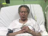 """Tras su polémico indulto, Fujimori pide """"perdón"""" por los actos de su gobierno"""