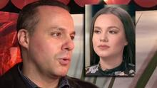 """Indignado, José Joel reacciona molesto por """"las mentiras"""" de su hermana Sara sobre el testamento de José José"""