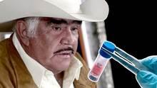 Rumoran que Vicente Fernández se contagió de covid en el hospital y tuvieron que trasladarlo