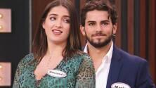 Entre Marlon y Amanda faltó todo: no llegaron ni a su primera cita