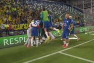 ¡Chelsea gana en dramáticos penales! Kepa se vistió de héroe
