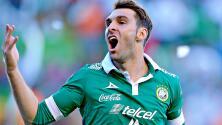 Mauro Boselli le dedicó a los fans de León superar los 100 goles en México