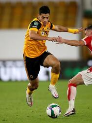 Wolverhampton cae ante Stoke City y se despiden de la EFL Cup | Raúl Jiménez ingresó al campo a los 69' de juego. Jacob Brown 86' marcó el tanto del triunfo que mandó a casa a los Wolves.