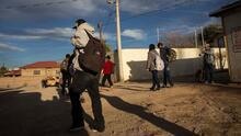 """""""No te preguntan nada"""": familia que cruzó la frontera narra cómo fue su """"deportación acelerada"""""""