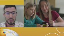 Precauciones y medidas de seguridad para los menores en internet