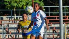 ¡Salvadoreña jugará en la Liga MX Femenil!
