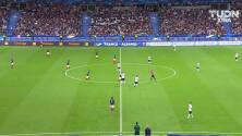 Highlights: Albania at France on September 7, 2019