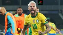Breves de la Copa América: Neymar, el Maracaná y Miguel Almirón
