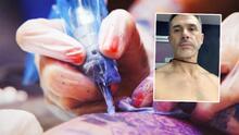 """""""Encuerado"""": Sergio Mayer publica video pidiendo consejo para hacerse un tatuaje"""