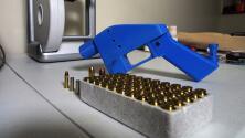Estos son los mayores peligros de fabricar armas con impresoras 3D