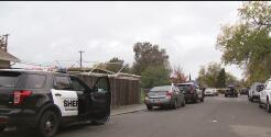 Joven mujer murió baleada en North Highways