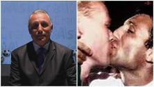 """Hristo Stoitchkov dijo que besaría en la boca a Messi: """"Ya tengo experiencia con Koeman"""""""