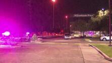 Hombre muere baleado por su novia tras chocar sus vehículos en medio de una aparente discusión