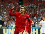 ¡Qué postales! Los mejores goles de Cristiano Ronaldo con Portugal