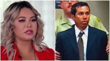 Chiquis Rivera planea el primer encuentro con su padre Trinidad Marín (preso por abusar sexualmente de ella)