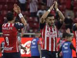 Isaác Brizuela y Alexis Vega son convocados por Leaño para juego ante Toluca
