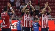 Será de última hora… Chivas contempla a Alexis Vega ante Toluca