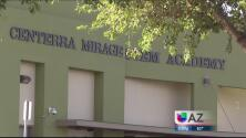 Estudiantes intoxicados terminan en hospital