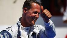 """Schumacher ahora es """"diferente, pero sigue aquí"""": documental cuenta la trágica historia del campeón de Fórmula 1"""
