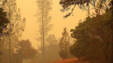 Mala calidad del aire, una de los problemas generados por los incendios en California