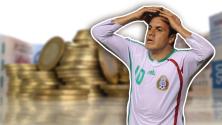 Cuauhtémoc Blanco es formalmente acusado de lavado de dinero ante la fiscalía anticorrupción en México