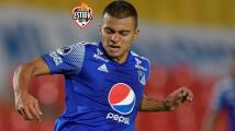 Jhon Duque se ilusiona con inminente llegada al Atlético San Luis