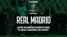En La Mira | Real Madrid estará en la siguiente ronda; su grandeza lo avala