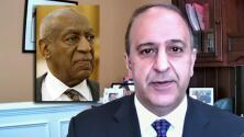 ¿Se puede apelar la libertad de Bill Cosby? Abogado responde si es o no caso cerrado