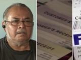 Hispano de 62 años pierde $12,000 en estafa romántica en facebook