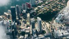 Preocupación en Miami-Dade: 467 edificios de más de 40 años, sin presentar sus reportes de construcción