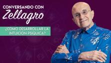 Conversando con Zellagro: ¿cómo desarrollar la intuición psíquica?