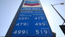 Precio de la gasolina alcanza su precio más alto desde 2019 en el sur de California