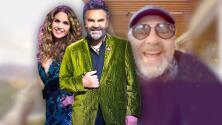 """Manuel Mijares le canta a Lucero y le envía """"miles de flores"""" a su ex para celebrar su cumpleaños 52"""