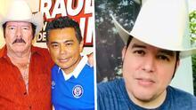 Lalo Mora Jr. aclara rumores sobre la salud de su padre