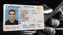 El DMV  de California ofrece el REAL ID gratis, verifica aqí si calificas