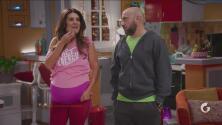 Vecinos -  Capítulo 11 - Silvia sospecha que Luis tiene un hijo