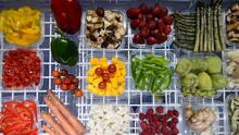 ¿Sabes cómo conservar correctamente la comida? Estos son algunos consejos de una experta