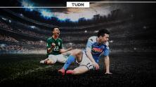 Lozano: del éxtasis en el Mundial a la agonía en el Napoli