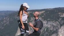 ¡Grecia Carrillo está comprometida!