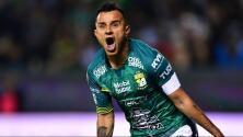 León y Pumas se apoderan del 11 ideal de Guard1anes 2020