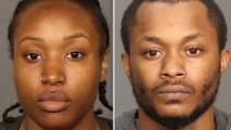 Un hombre y una mujer están siendo buscados en relación a un tiroteo mortal en Brooklyn