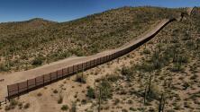 Muro fronterizo y recorte de fondos a ciudades santuario, por fuera del presupuesto del país