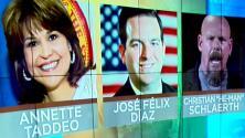 Aspirantes al Senado de Florida por el Distrito 40, en fuerte contienda de acusaciones