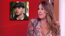 """""""Firme y sin atacar"""": analizamos la entrevista de Johnny López por los conflictos con sus tíos Rosie y Juan Rivera"""