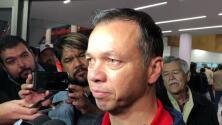 """Directiva de Chivas aceptó """"vergüenza"""" y le mandó mensaje a Cardozo: """"no hay pretextos"""""""