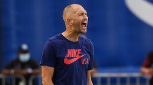 """Críticas a Berhalter por rotaciones en Team USA: """"Es mi responsabilidad"""""""
