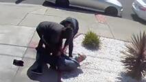 Adolescentes atacan y roban a un anciano de 80 años que daba un paseo por la calle