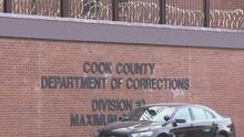No hay presos en huelga de hambre en la cárcel del condado de Cook, según la oficina del alguacil local