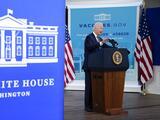 Joe Biden firma proyecto de ley para elevar el techo de la deuda hasta diciembre
